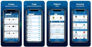 1xBet mobile для пользователей Андроид и iOS.